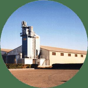 1988 expansion sistemas de secado