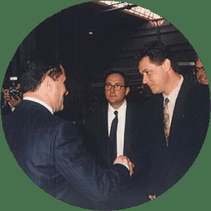 ano 1992 historia apisa