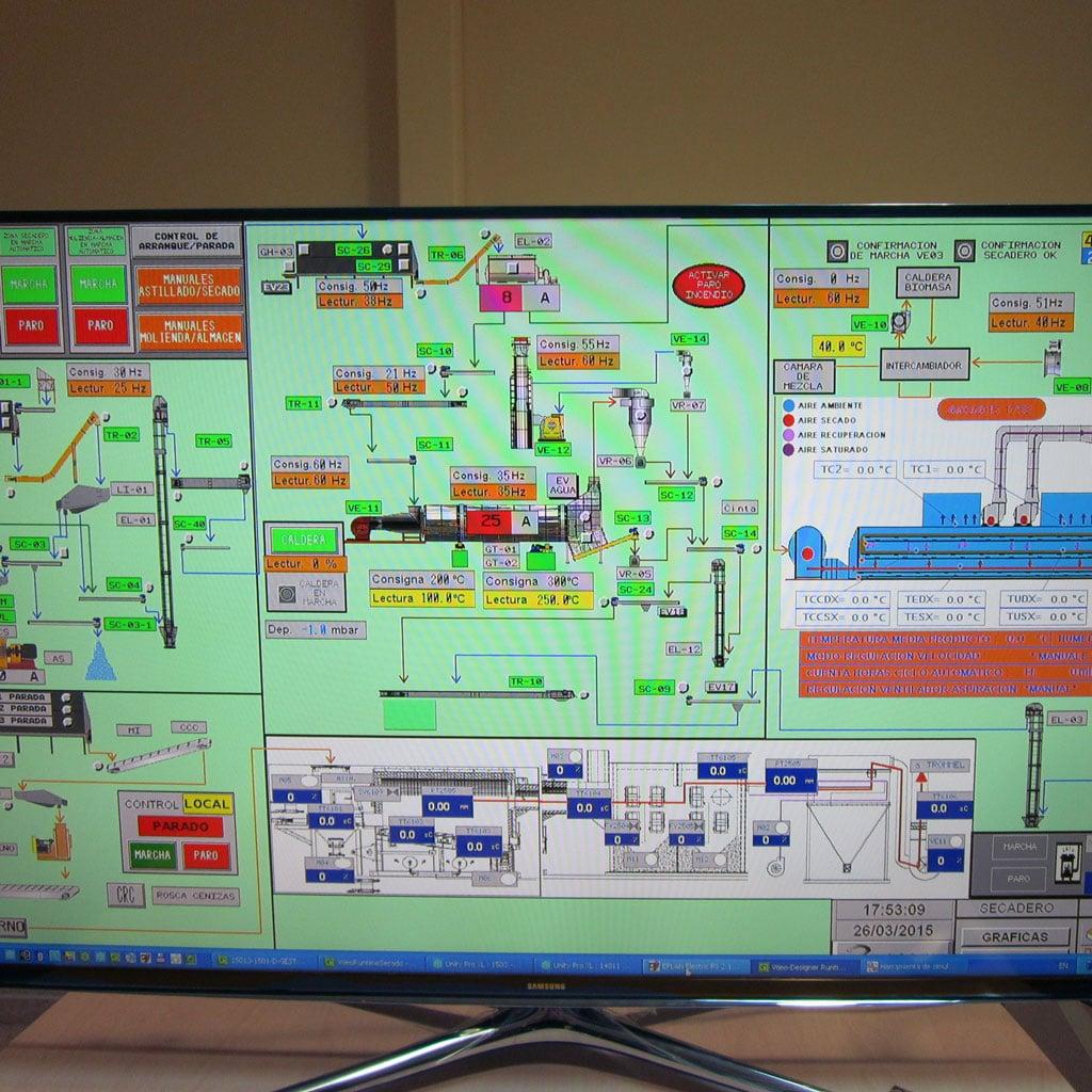 automatizacion de procesos apisa